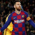 Valverde: 'Barca không thể không phụ thuộc Messi'