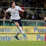Italy thắng Armenia 9-1 ở vòng loại Euro 2020