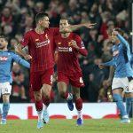 Liverpool suýt thua trên sân nhà