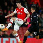 Arsenal không thắng trận thứ bảy liên tiếp