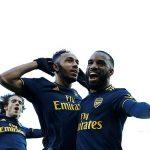 Arsenal hòa trận đầu dưới thời Ljungberg