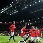 Man Utd đại thắng lượt cuối vòng bảng Europa League