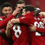 Liverpool vào chung kết FIFA Club World Cup