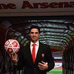 Arteta nắn gân các trụ cột Arsenal