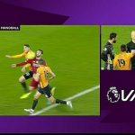 Cầu thủ Wolves bức xúc vì VAR