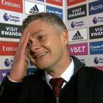 Solskjaer: 'Arsenal hay hơn Man Utd'