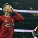 Liverpool lập thêm một kỷ lục sau trận thắng Tottenham