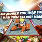 Hokage Mobile - Tựa game mobile chủ đề Naruto mới cáu cập bến Việt Nam