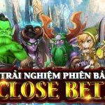 Clash of Warcraft - Game mobile đậm chất huyền thoại cổ tích phương Tây