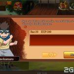 Trải nghiệm Làng Lá Mobile – Fan truyện Naruto sẽ thích cho mà xem!