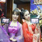 Lục Long Tranh Bá 3D bật mí nhiều thông tin thú vị tại buổi họp báo tại Hà Nội