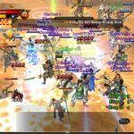 Server Tam Quốc 3Q sập sau 1 giờ ra mắt vì quá đông người truy cập vào game