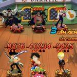 Game mobile Đảo Hải Tặc Chẳng có gì mới ngoài đề tài One Piece