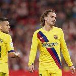 8 vấn đề của Barca nhìn từ trận ra quân thất bại