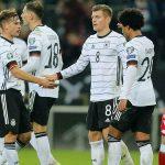Đức, Hà Lan cùng giành vé dự Euro 2020