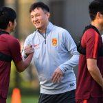 U23 Trung Quốc thay giáo án của Hiddink
