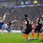 Chelsea rơi chiến thắng phút cuối