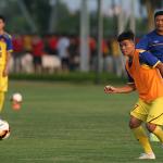 Next Media, HTV phát sóng vòng loại U19 châu Á bảng J