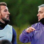 Kane: 'Khi cần lời khuyên, Mourinho luôn tìm tôi'