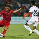 HLV Park gọi 30 cầu thủ U22 để đấu UAE