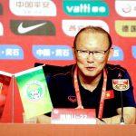 HLV Park: 'Việt Nam chơi tốt hơn mong đợi của tôi'