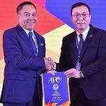 Phó Chủ tịch VFF: 'Bảng đấu của Việt Nam đủ anh tài'