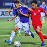 Hà Nội hoà 4.25 SC ở lượt đi chung kết AFC Cup