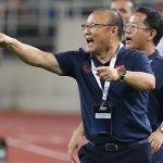 V-League 2019 và nỗi buồn để lại cho HLV Park
