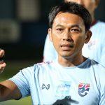 HLV Nishino cử thêm trợ lý rèn thể lực cho U22 Thái Lan