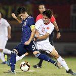 Việt Nam dự vòng chung kết U19 châu Á