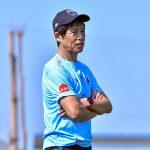 Thái Lan quy hoạch HLV Nishino cho World Cup 2026