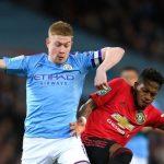 De Bruyne: 'Nếu đoạt cup, chẳng ai nhớ trận thua Man Utd'
