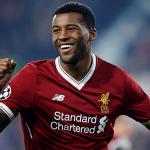 Wijnaldum: 'Sự cạnh tranh giúp Man City và Liverpool cùng tiến bộ'