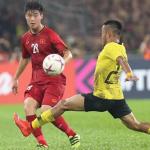 Shahrul: 'Malaysia sẽ có điểm khi đấu Việt Nam'