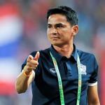 Kiatisuk: 'Việt Nam sẽ sai sót vì háo thắng Thái Lan'