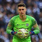 Kepa: 'Chelsea chơi trực diện hơn mùa trước'