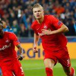 Trò cũ của Solskjaer đi vào lịch sử Champions League