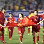 Nữ Việt Nam có thêm cơ hội ở vòng loại Olympic