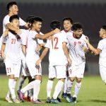 U19 Việt Nam – U19 Guam: Chờ cơn mưa bàn thắng
