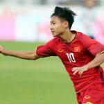 Việt Nam thắng Nga ở giải U15 quốc tế