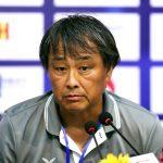 HLV Campuchia: 'Việt Nam có thể dự World Cup trong tương lai'