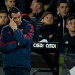 Emery: 'Arsenal không đáng thua Sheffield Utd'