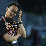 HLV Malaysia mất việc sau SEA Games 30