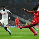 HLV Bayern: 'Tôi không dám mơ thắng Tottenham 7-2'