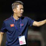 HLV Hoàng Anh Tuấn: 'Tích luỹ kinh nghiệm quan trọng hơn vô địch ở giải U18'
