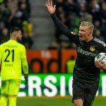 Haaland ghi hattrick giúp Dortmund thắng ngược