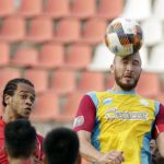 Khánh Hoà nuôi hy vọng trụ lại V-League