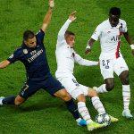 Courbis: 'Hazard không phải đầu máy, chỉ là phần đuôi'