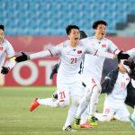 Hôm nay bốc thăm vòng chung kết U23 châu Á