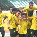 Thái Lan bị loại trước khi đấu Việt Nam ở giải U18 Đông Nam Á